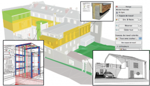 solution bim office actimac solutions pro