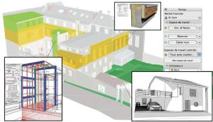 solution bim office actimac solutions pro