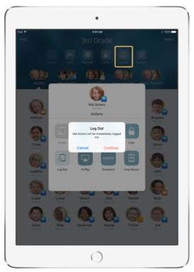 actimac solution pro iPad