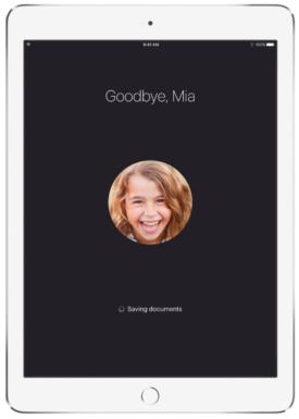 solution iPad éducation - actimac
