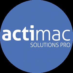 actimac solutions pro logo
