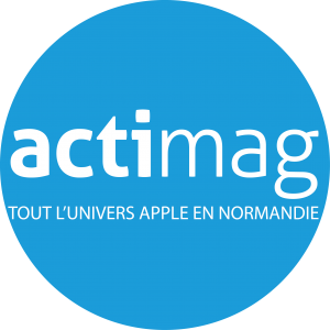 actimag logo