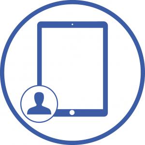 partage iPad actimac solutions pro