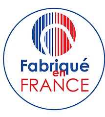 label fabriqué en france Naotic