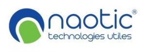 logo naotic fournisseur de solution TIC pour l'éducation