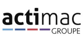 actimac groupe logo