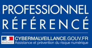 Logo-Professionnel Reference Cybermalveillance Gouv